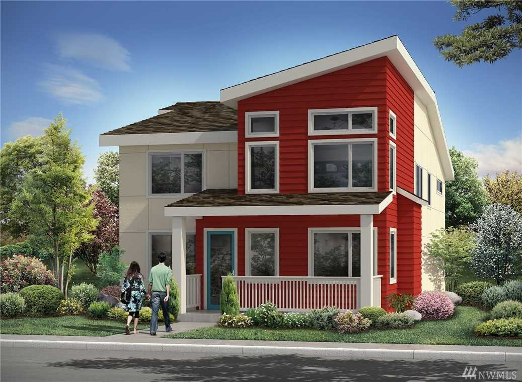 9857 6th Place SW Seattle, WA 98106   MLS ® 1400282 Photo 1