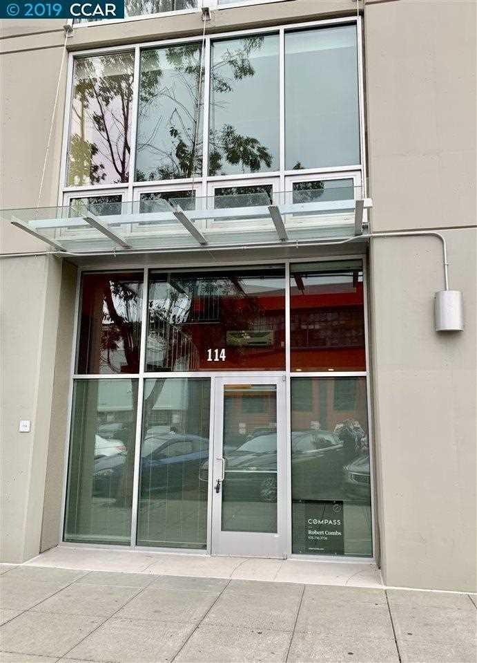 311 Oak St Oakland, CA 94607 | MLS 40850430 Photo 1