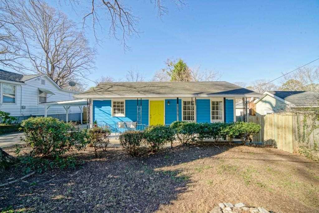 870 Tanner Dr, Scottdale, GA 30079 - Premier Atlanta Real Estate Photo 1