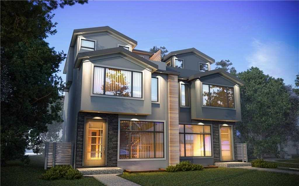 414 7A Street NE|Calgary Real Estate|Bridgeland/Riverside Homes for Sale|C4222362 Photo 1