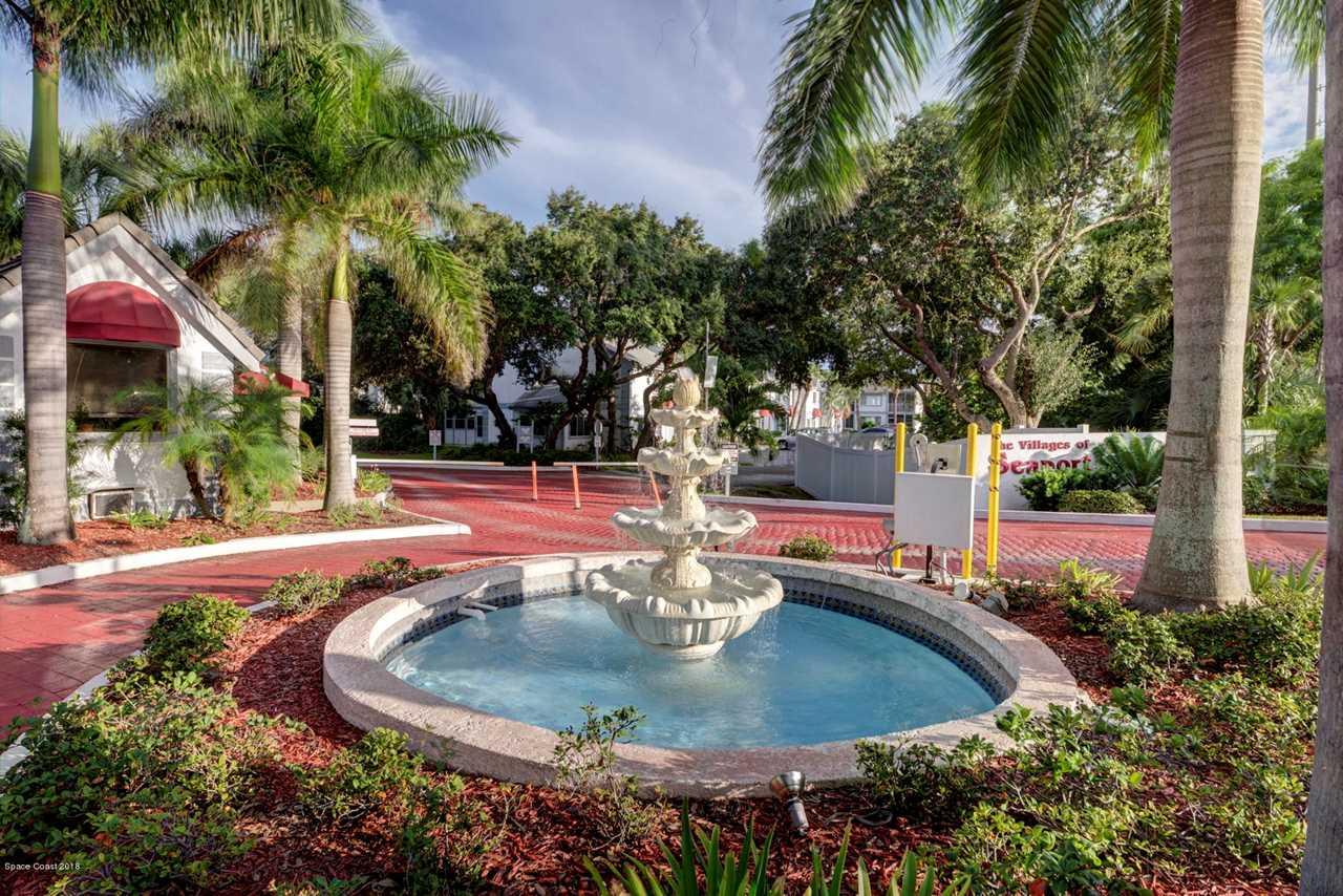 220 Beach Park Lane #75 Cape Canaveral, FL 32920   MLS 833701 Photo 1