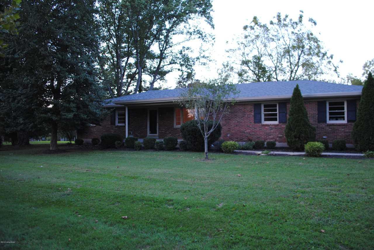 2807 Heather Ln La Grange, KY 40031   MLS 1520577 Photo 1