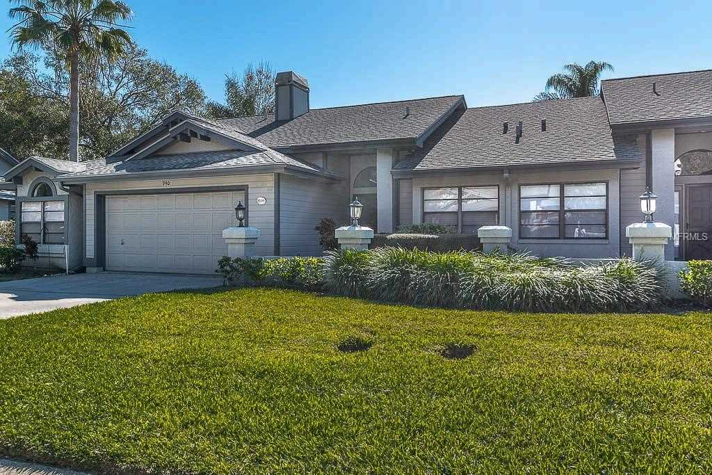 940 Lucas Lane Oldsmar, FL 34677 | MLS U8031158 Photo 1