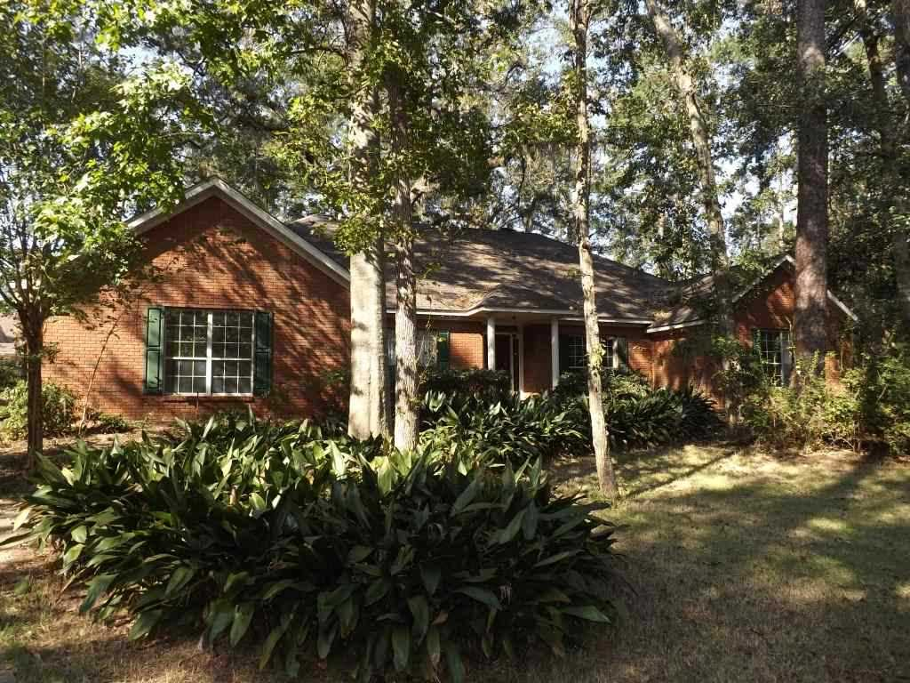 8911 Hawick Ln Tallahassee, FL 32312 in Golden Eagle Photo 1