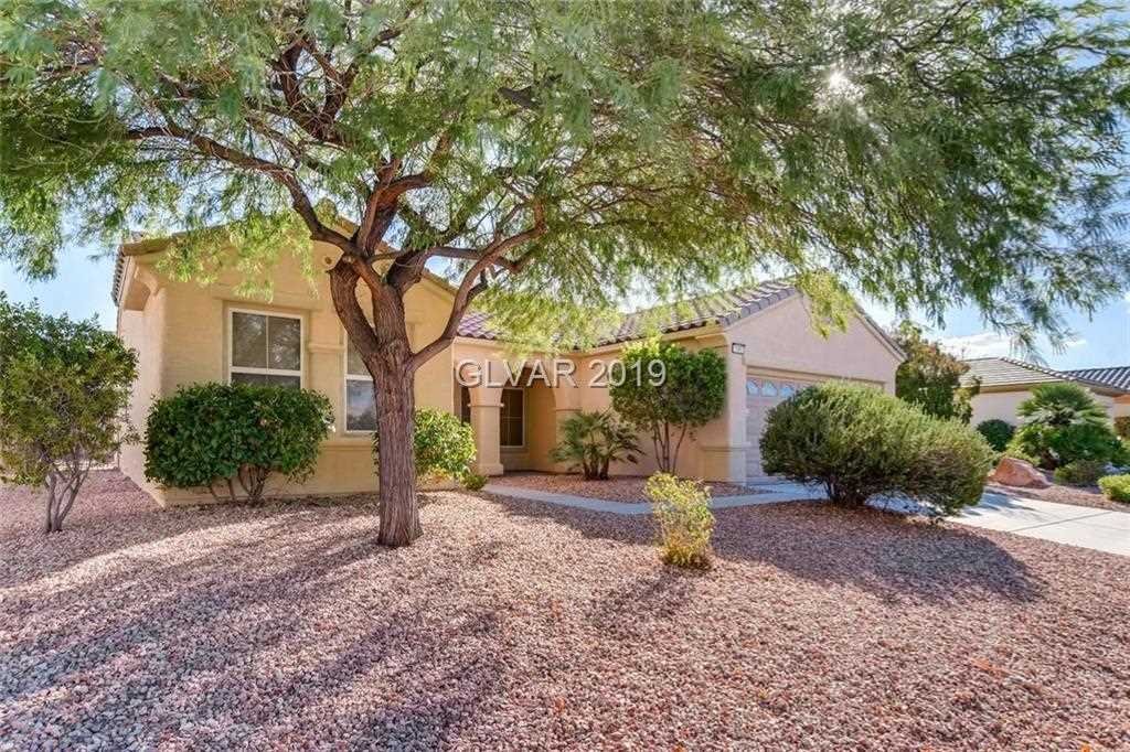 2565 Hayesville Ave Henderson, NV 89052 | MLS 2063585 Photo 1