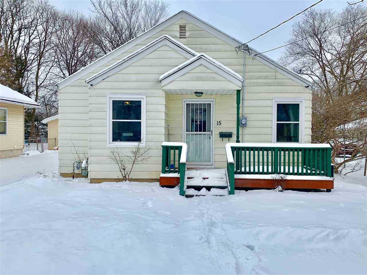 15 Powers Ave Madison, WI 53714 | MLS 1848701 Photo 1