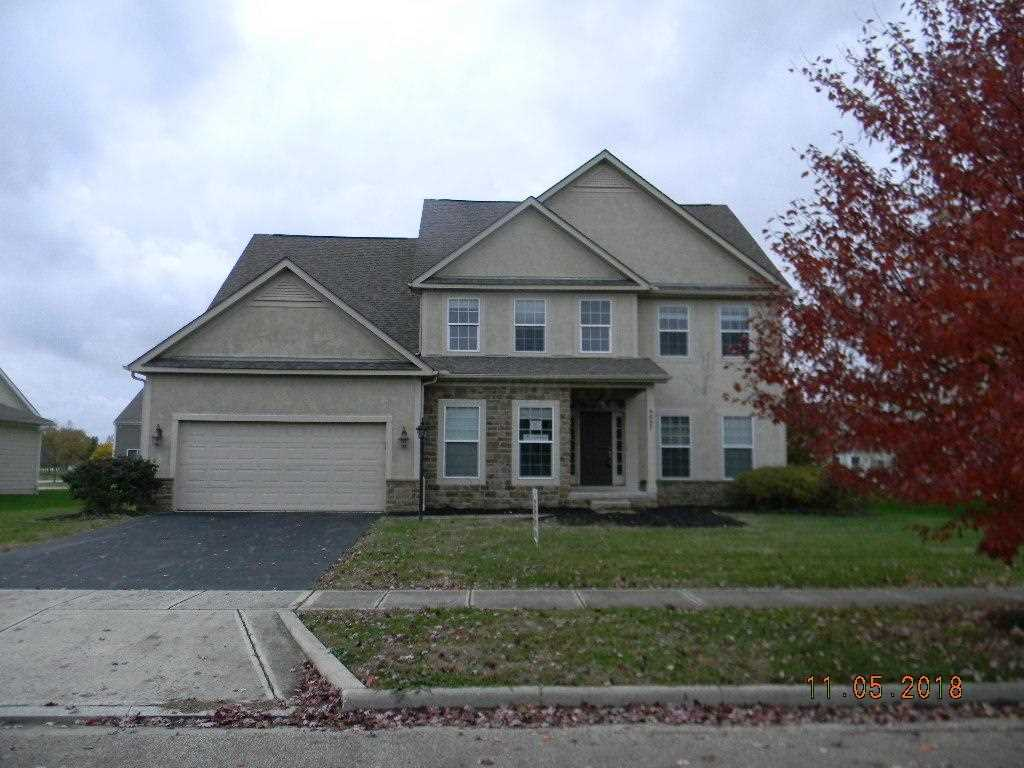4857 Normandy Drive Galena, OH 43021 | MLS 218041712 Photo 1