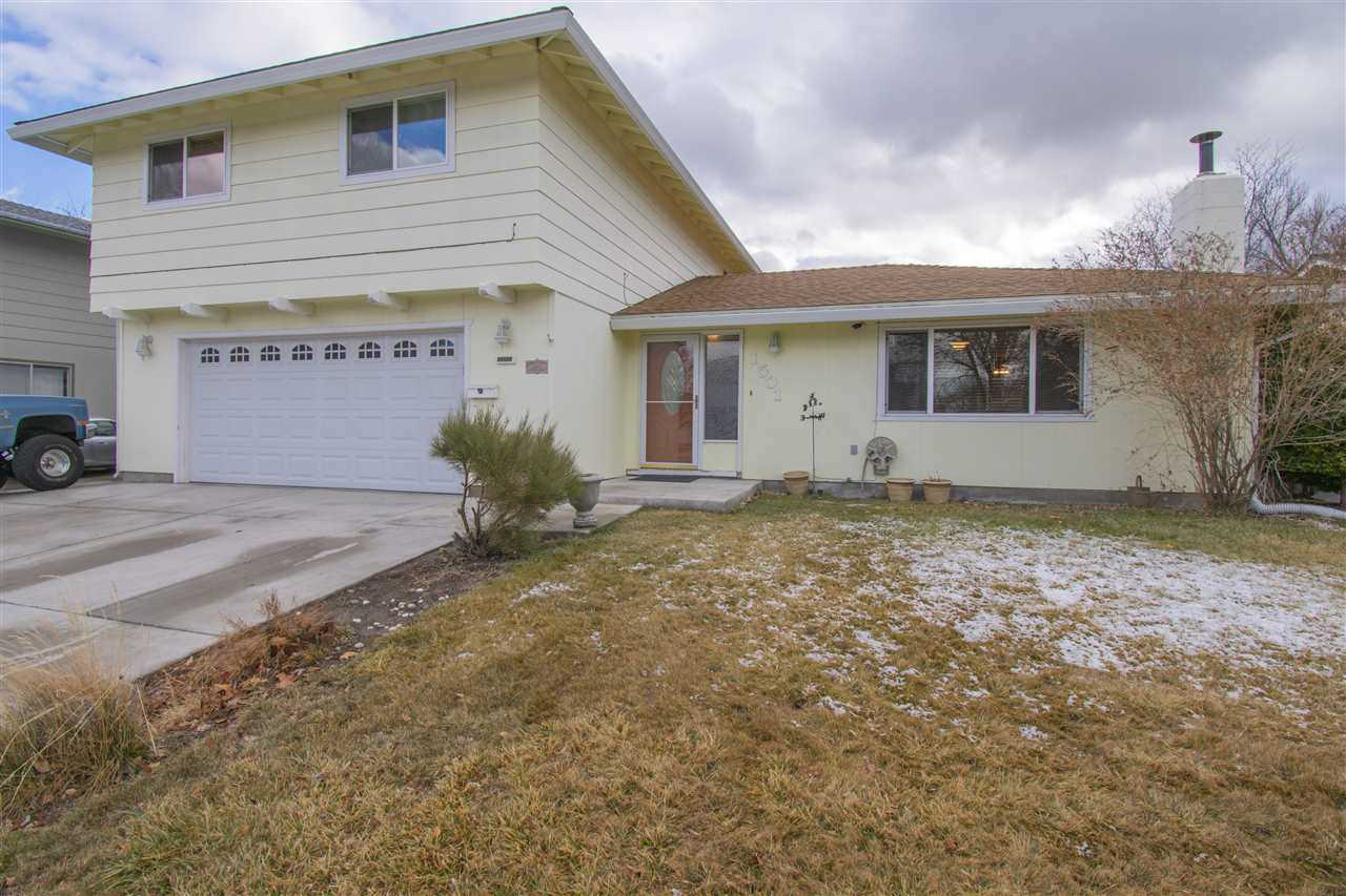 1501 E Telegraph St. Carson City, NV 89701 | MLS 190000596 Photo 1