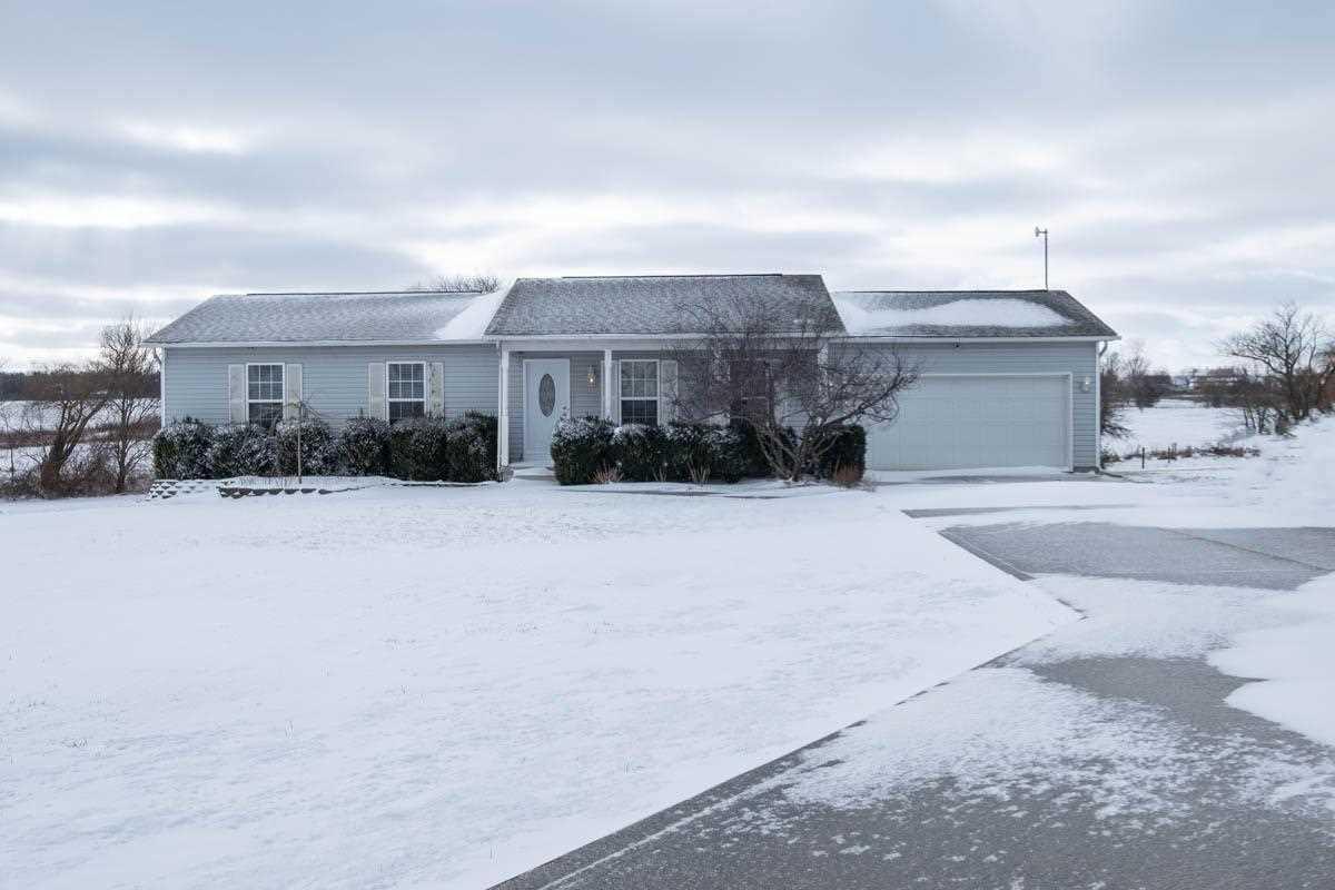 4075 Fosnaugh School Road Amanda, OH 43102 | MLS 219001894 Photo 1