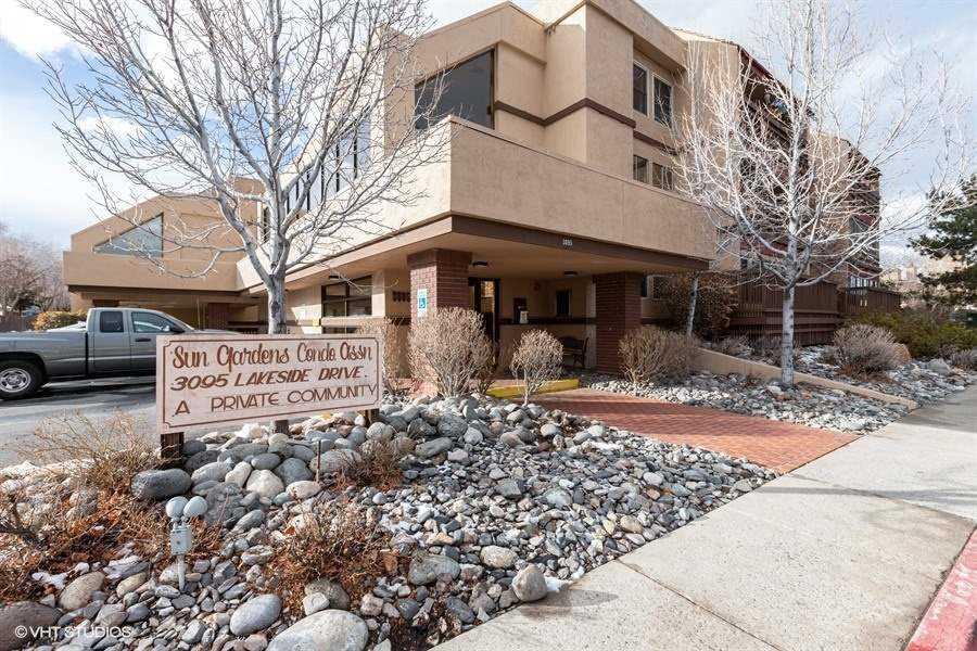 3095 Lakeside Dr Reno, NV 89509   MLS 190000882 Photo 1