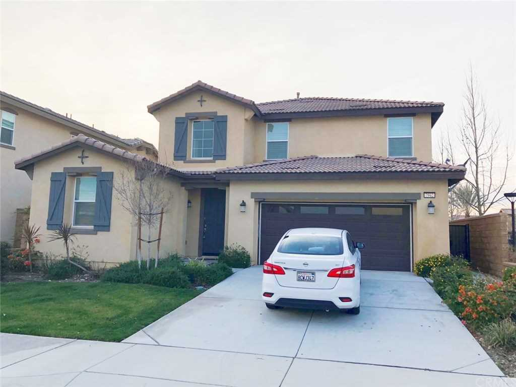 7942 Sea Salt Avenue Fontana, CA 92336 | MLS CV19017705