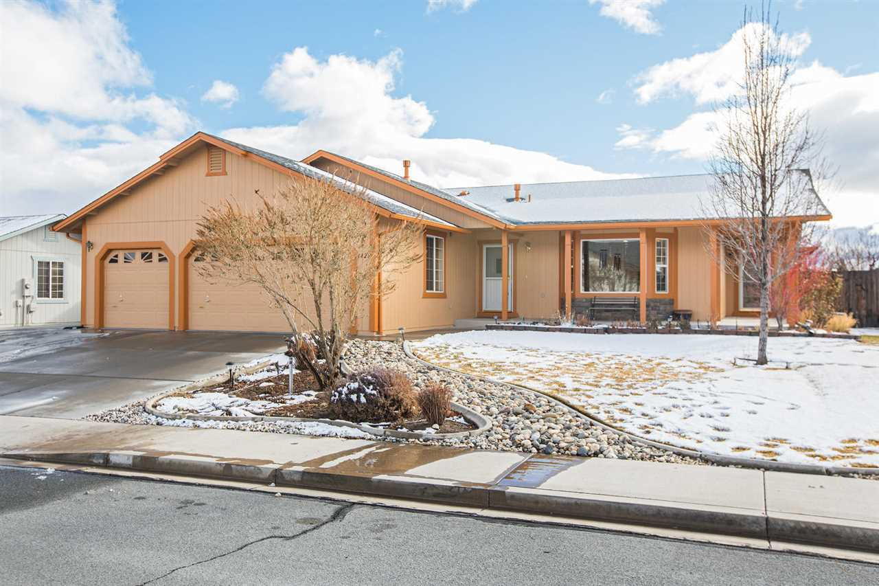 1426 Rosy Finch Sparks, NV 89441 | MLS 190000923 Photo 1