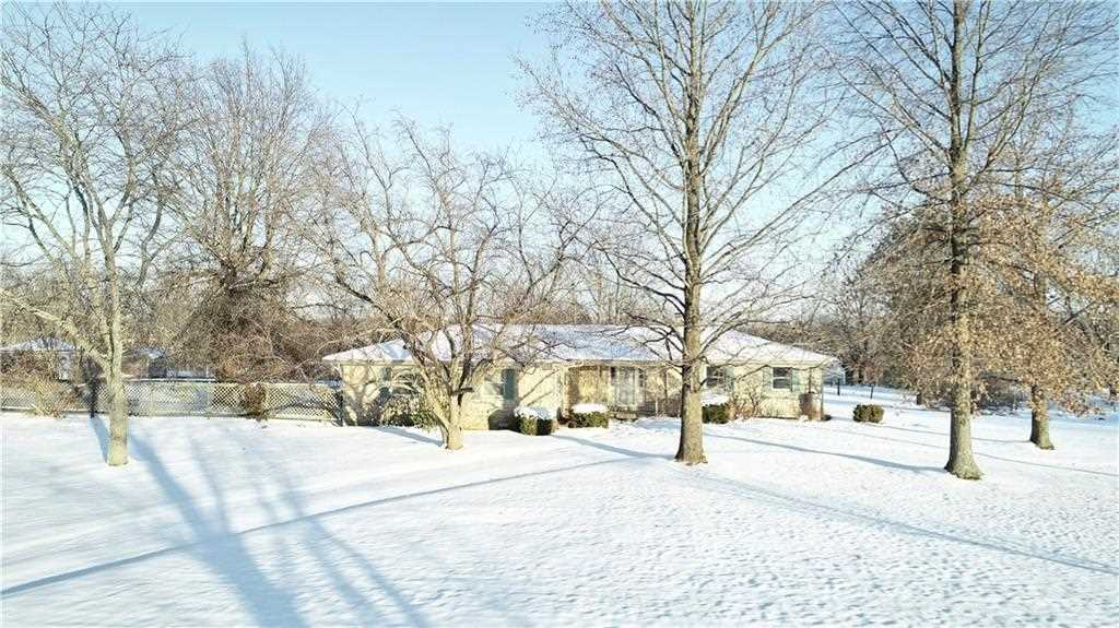 2163 S County Road 600 W, Danville, IN 46122 | MLS #21615934 Photo 1