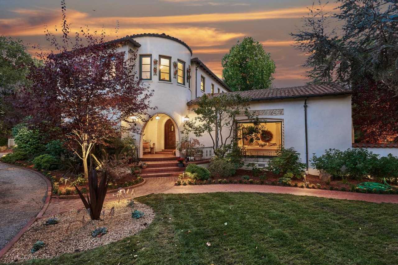 263 W Santa Inez Ave Hillsborough, CA 94010   MLS ML81729178 Photo 1