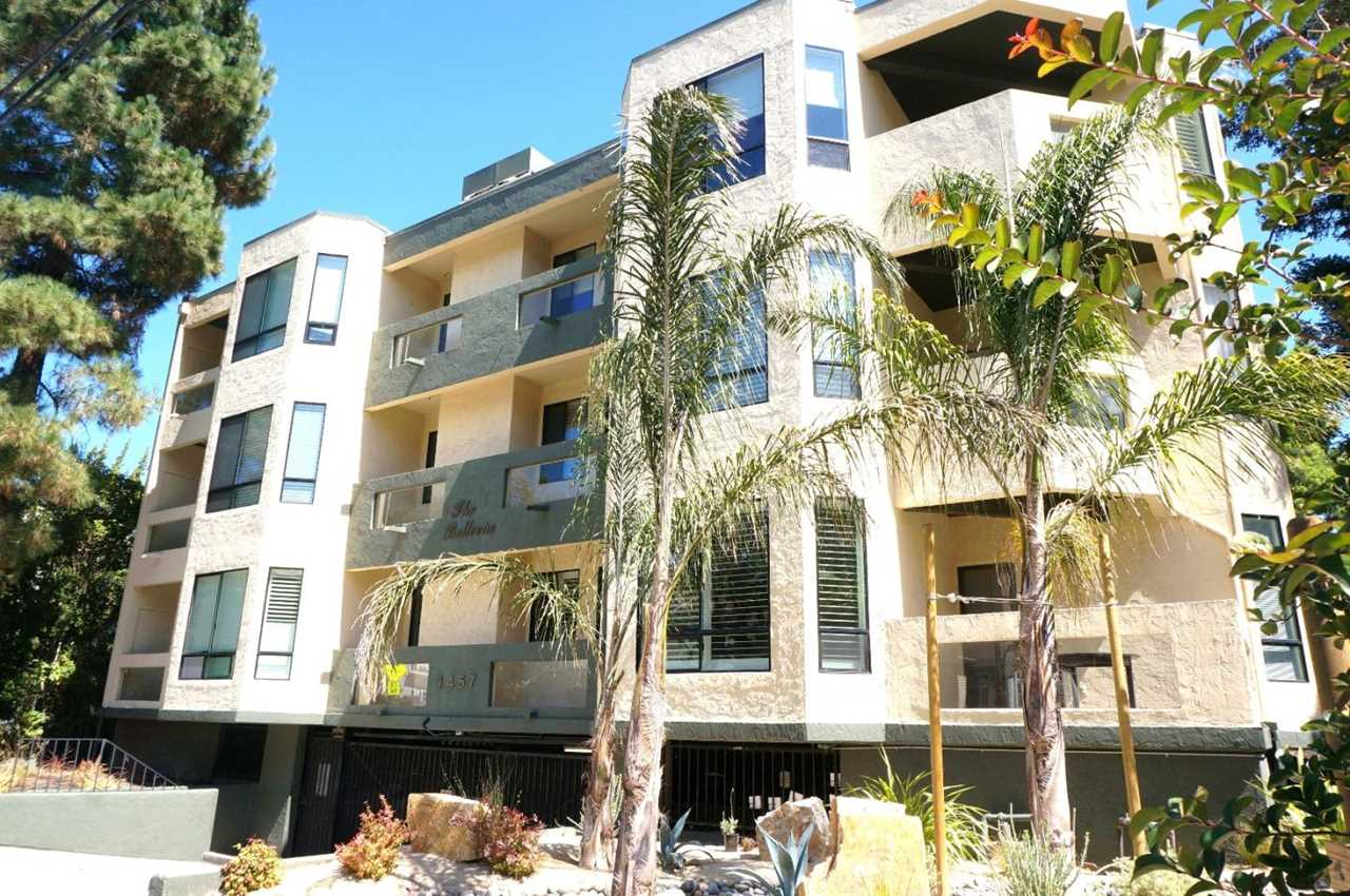 1457 Bellevue Ave 11 Burlingame, CA 94010 | MLS ML81730935 Photo 1