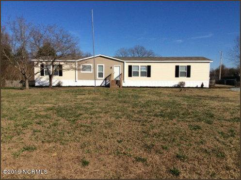 3914 Cherokee Road Wilson, NC 27893 | MLS 100145757 Photo 1