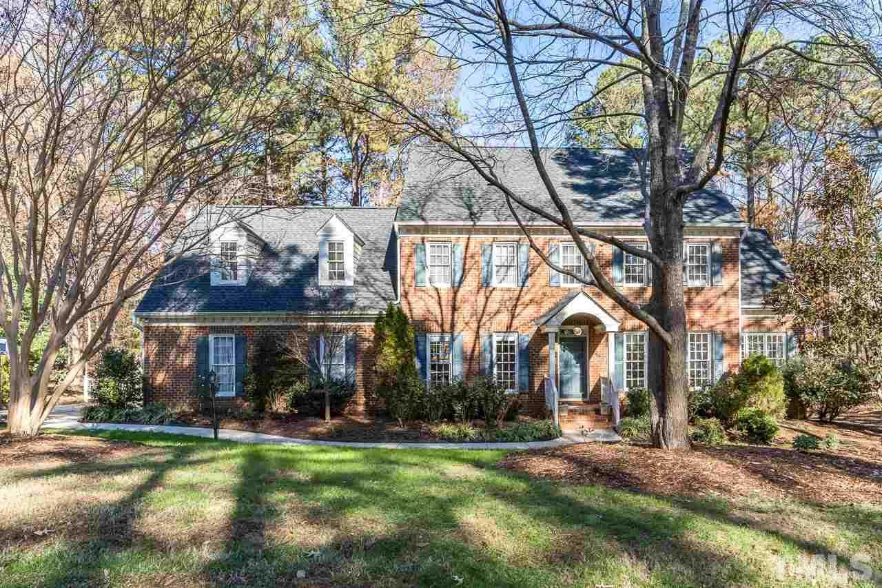 000 Confidential Ave. Raleigh, NC 27615 | MLS 2227112 Photo 1
