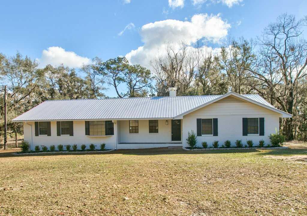 3912 N Salt Road Monticello, FL 32344 in Not In Subdivision