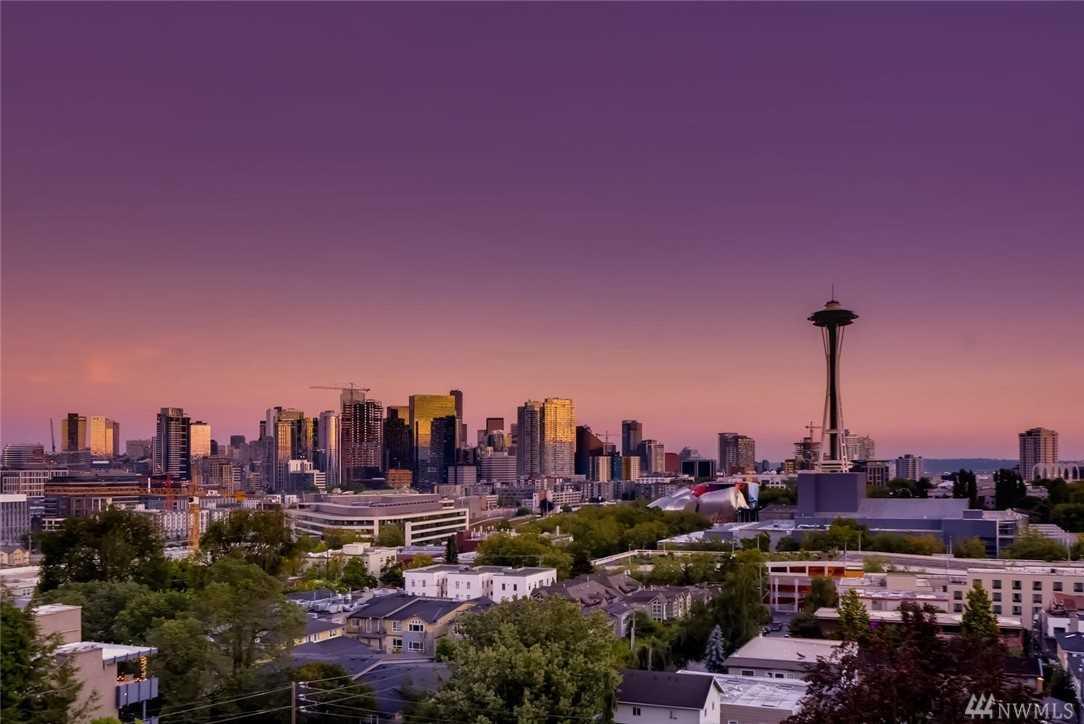 315 Ward St Seattle, WA 98109 | MLS ® 1349731 Photo 1