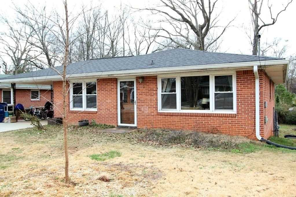 262 Martha Ave NE is a homes for sale located in the Kirkwood community of Atlanta Photo 1