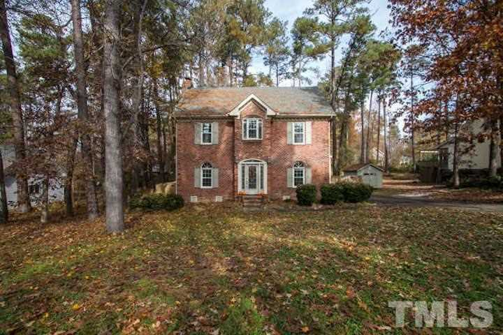 000 Confidential Ave. Raleigh, NC 27604 | MLS 2226510 Photo 1