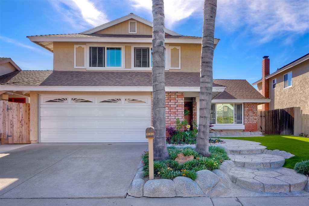 13828 Via Boltana San Diego, CA 92129 | MLS 190005333 Photo 1