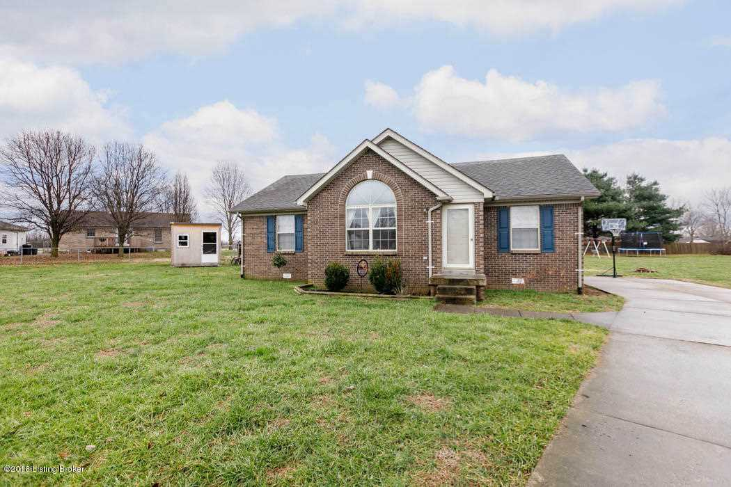 105 Union Cir Bardstown, KY 40004 | MLS 1521573 Photo 1