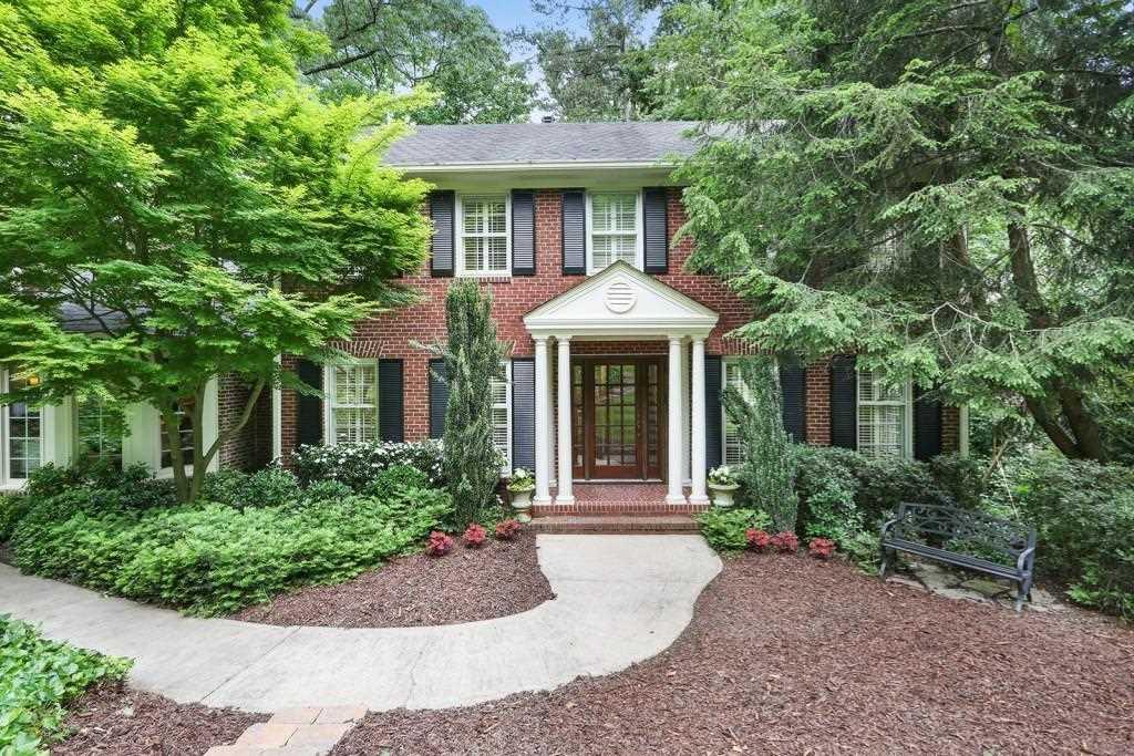 2620 Brookdale Dr, Atlanta GA 30305, MLS # 6125830 | Haynes Manor Photo 1