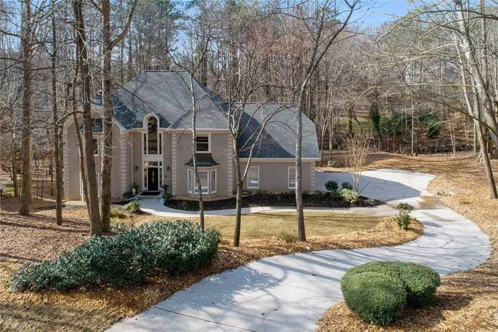 345 Spring Lake Terrace, Roswell, GA 30076 - Premier Atlanta Real Estate Photo 1