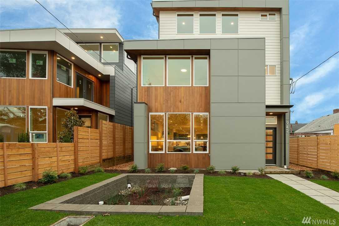 942 N 77th St Seattle, WA 98103 | MLS ® 1384878 Photo 1