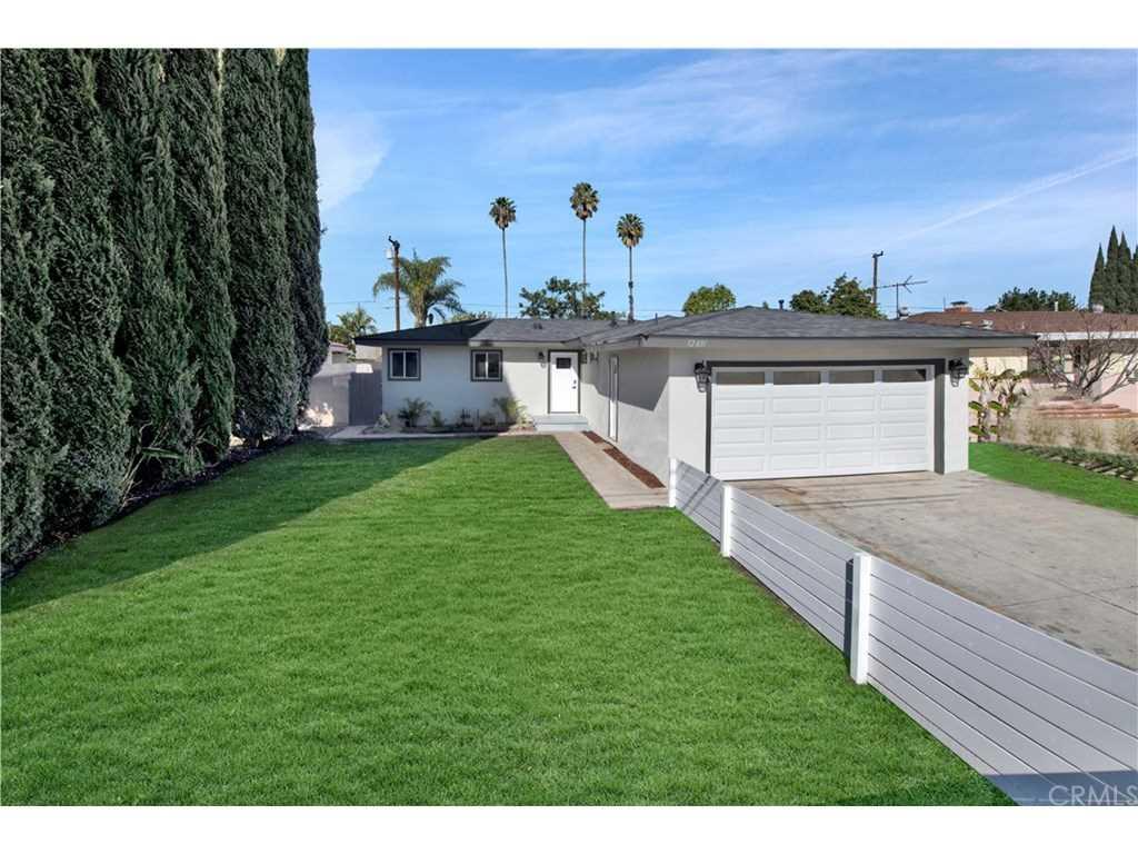 12691 Trask Avenue Garden Grove, CA 92843 | MLS PW19018794