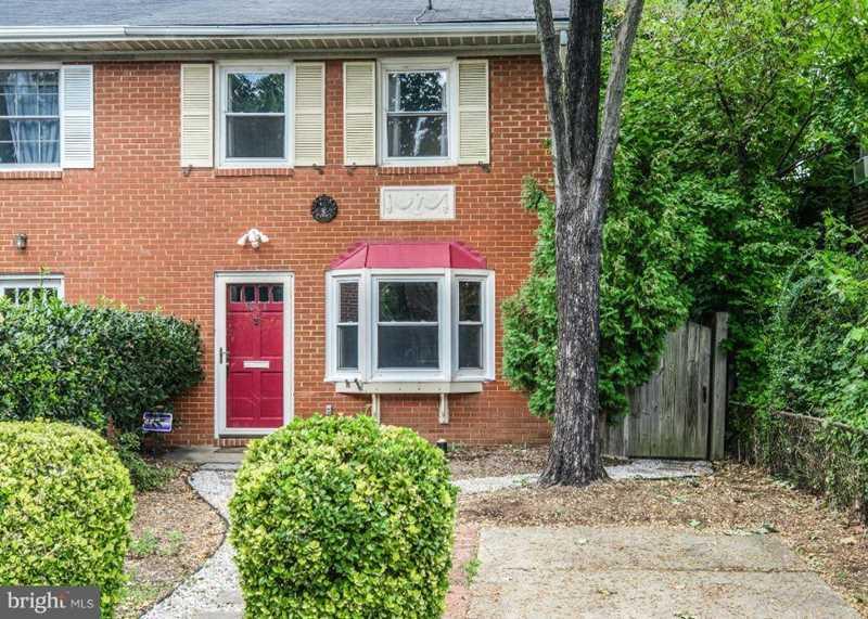 508 Windsor Ave E #A Alexandria VA 22301 - MLS #1004981634 Photo 1