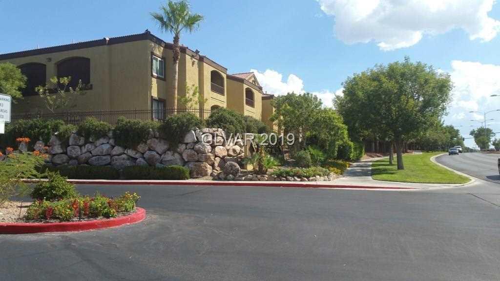 950 Seven Hills Dr #1015 Henderson, NV 89052 | MLS 2065716 Photo 1