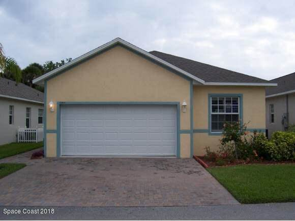 4089 Judith Avenue #36 Merritt Island, FL 32953 | MLS 835496 Photo 1