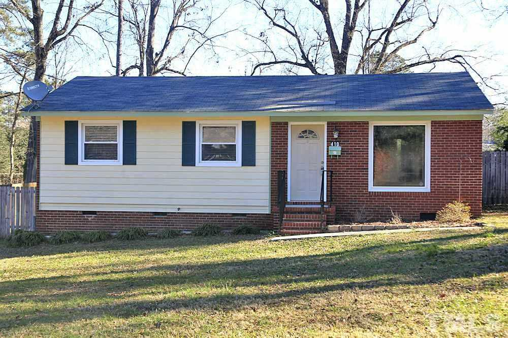 000 Confidential Ave. Cary, NC 27513 | MLS 2231297 Photo 1