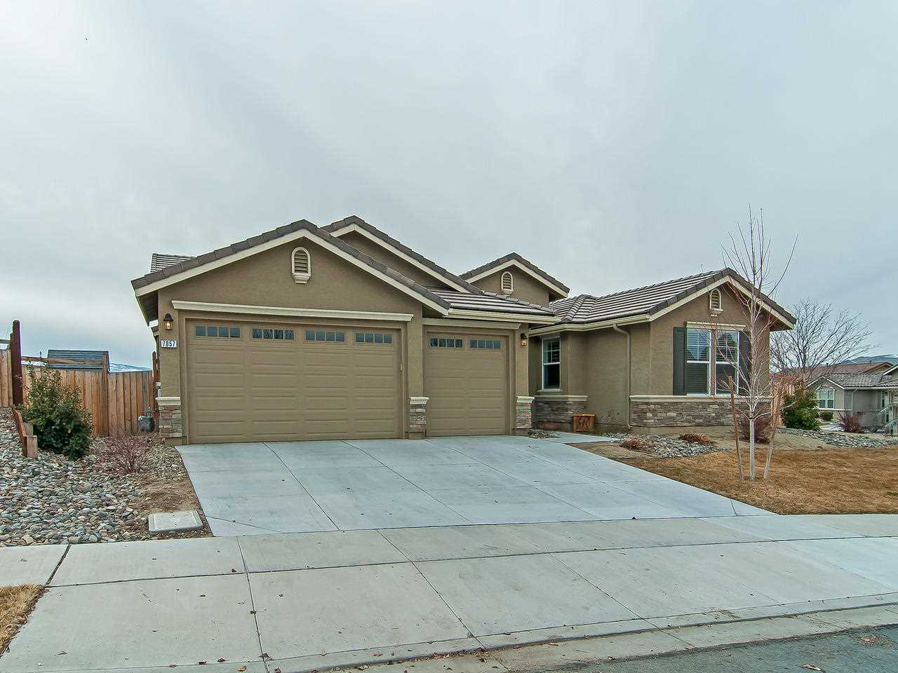 7057 Cassiopeia Ct Sparks, NV 89436 | MLS 190001174 Photo 1
