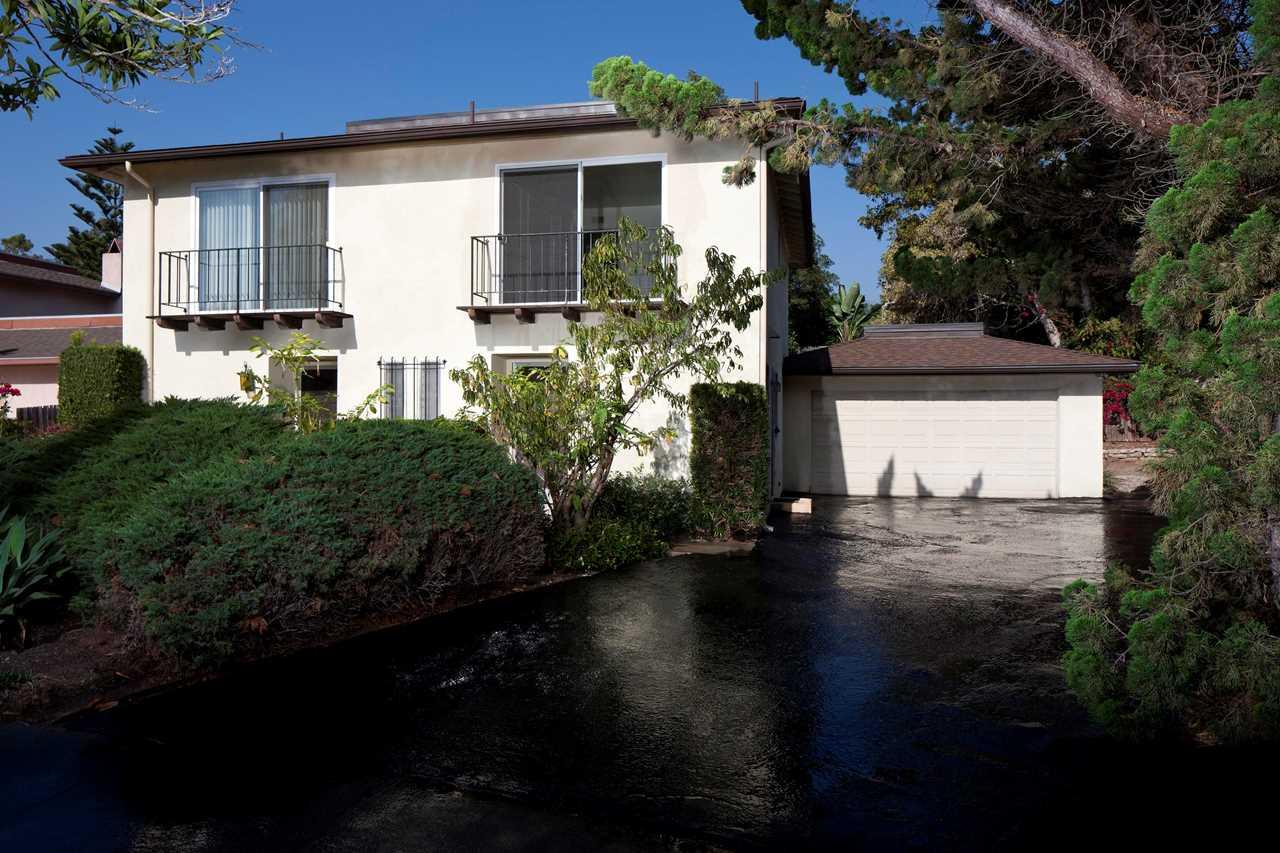 761 Terni Ln Santa Barbara, CA 93105 | MLS 17-3476