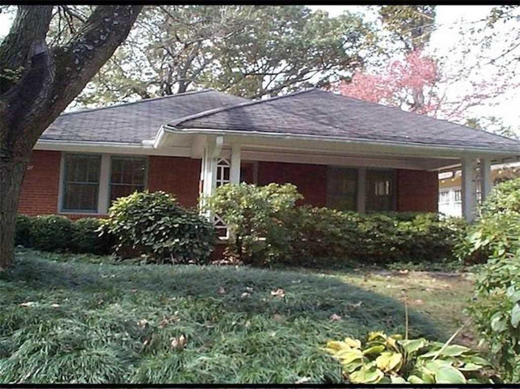 980 Todd Rd NE, Atlanta, GA 30306 - Premier Atlanta Real Estate Photo 1