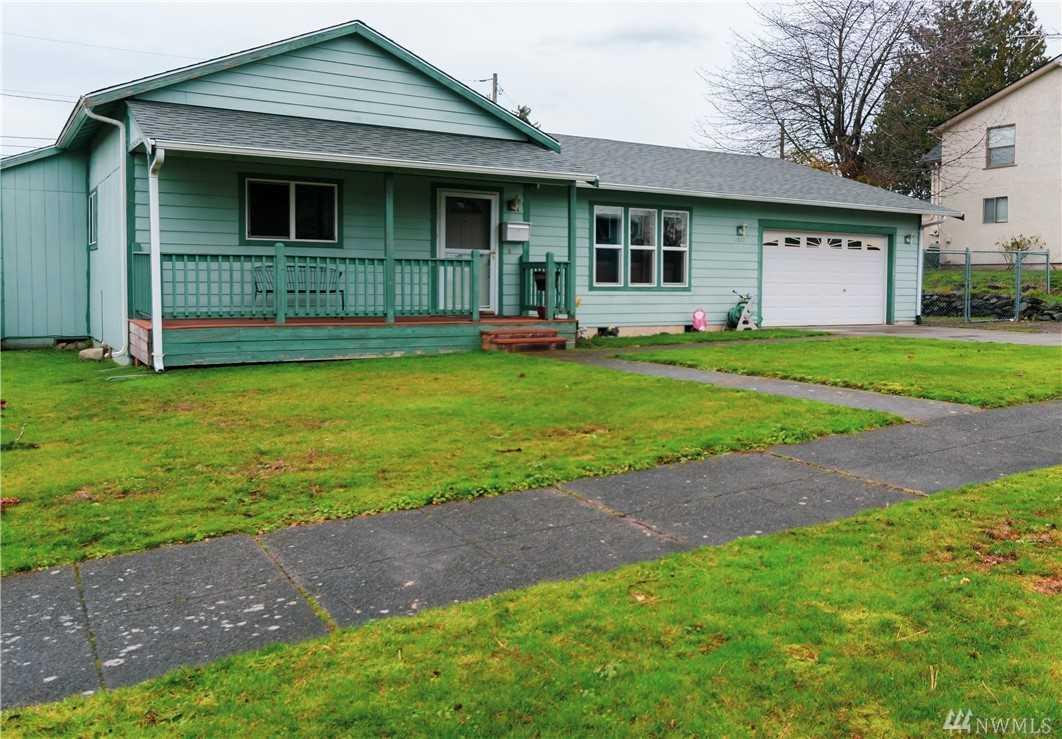 1011 S 59th St Tacoma, WA 98408 | MLS ® 1399794 Photo 1