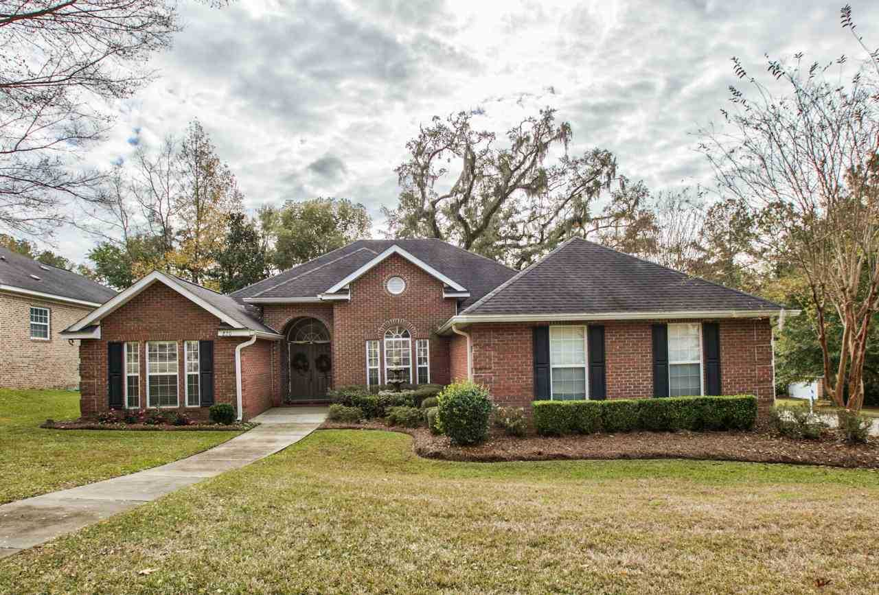 820 Eagle View Drive Tallahassee, FL 32311 in Piney Z Photo 1
