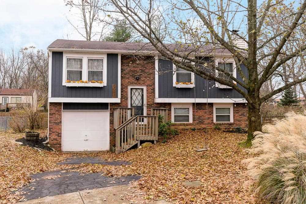 6042 Chickadee Place Westerville, OH 43081   MLS 218043987 Photo 1