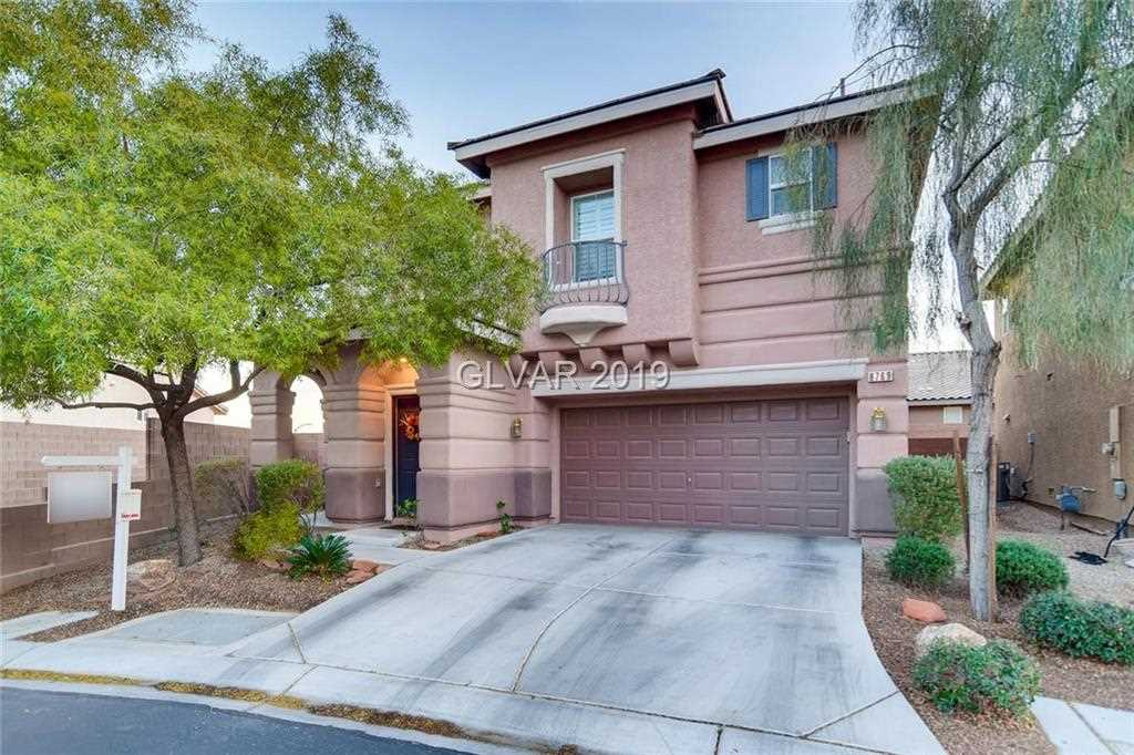 8769 Cavern Peak Dr Las Vegas, NV 89178 | MLS 2059075 Photo 1