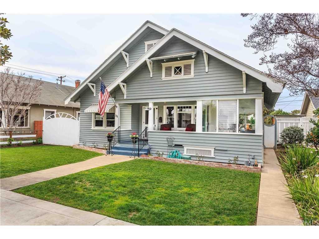 374 S Shaffer Street Orange, CA 92866 | MLS PW19021187 Photo 1