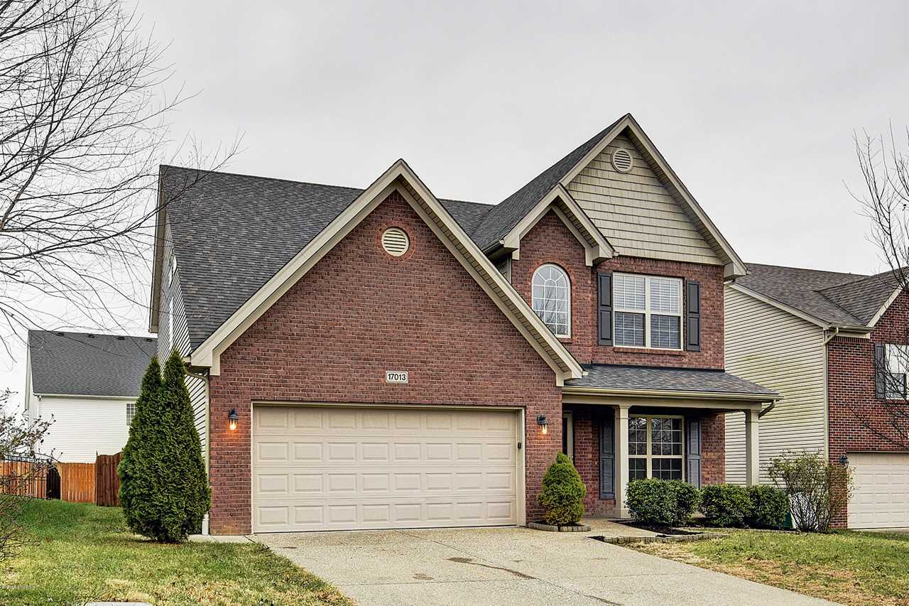 17013 Bowline View Trail Louisville KY in Jefferson County - MLS# 1520627 | Real Estate Listings For Sale |Search MLS|Homes|Condos|Farms Photo 1