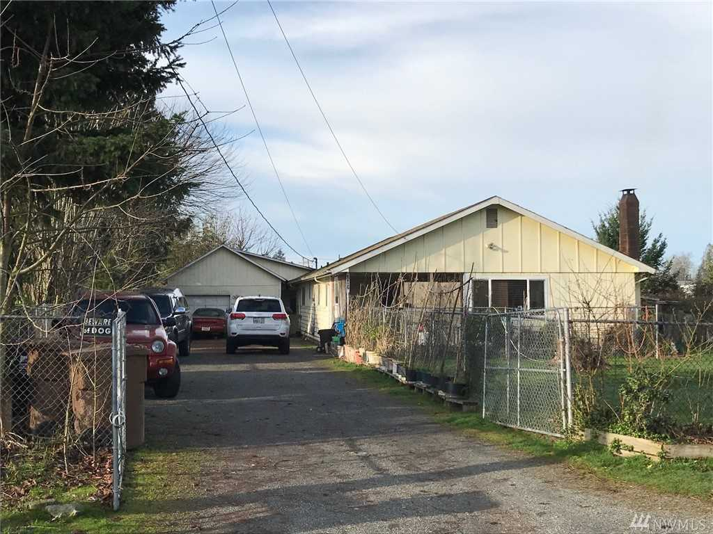 9426 S A St Tacoma, WA 98444 | MLS ® 1396609 Photo 1