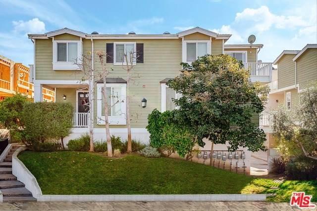 1208 Tennyson Street #7 in Manhattan Beach, CA - MLS# 19429742 Photo 1