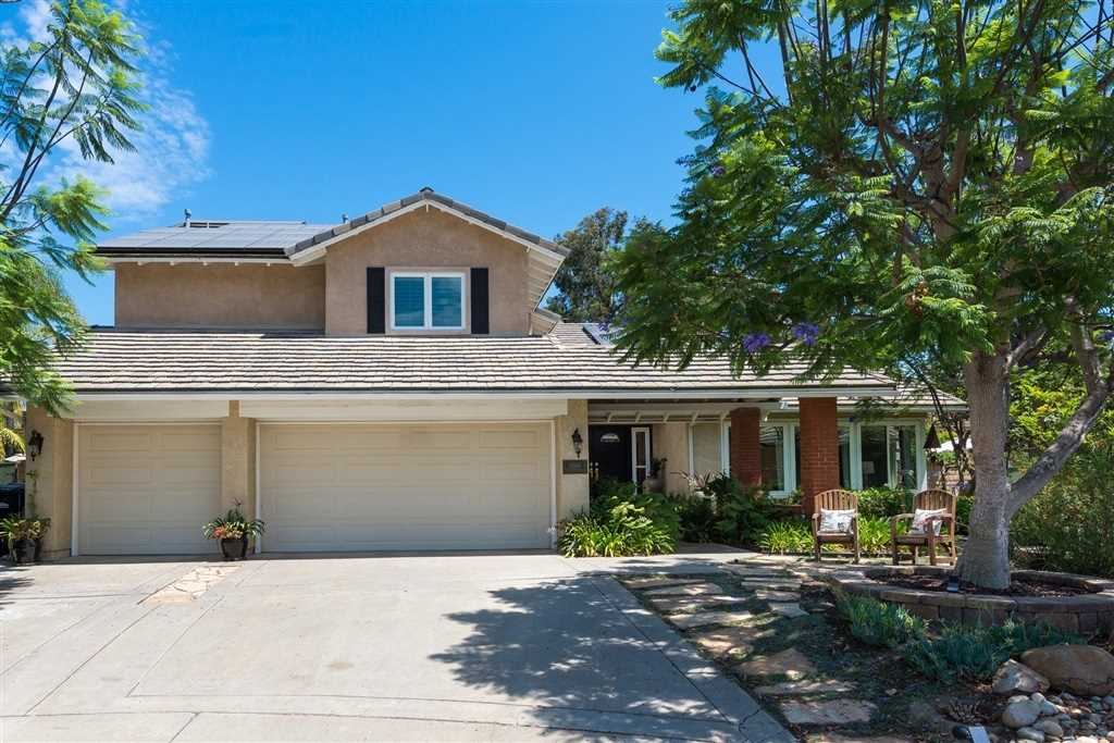 12664 Rue Marabelle San Diego, CA 92131 | MLS 190006276 Photo 1
