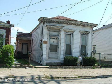 1107 Logan St Louisville, KY 40204 | MLS 1523883 Photo 1