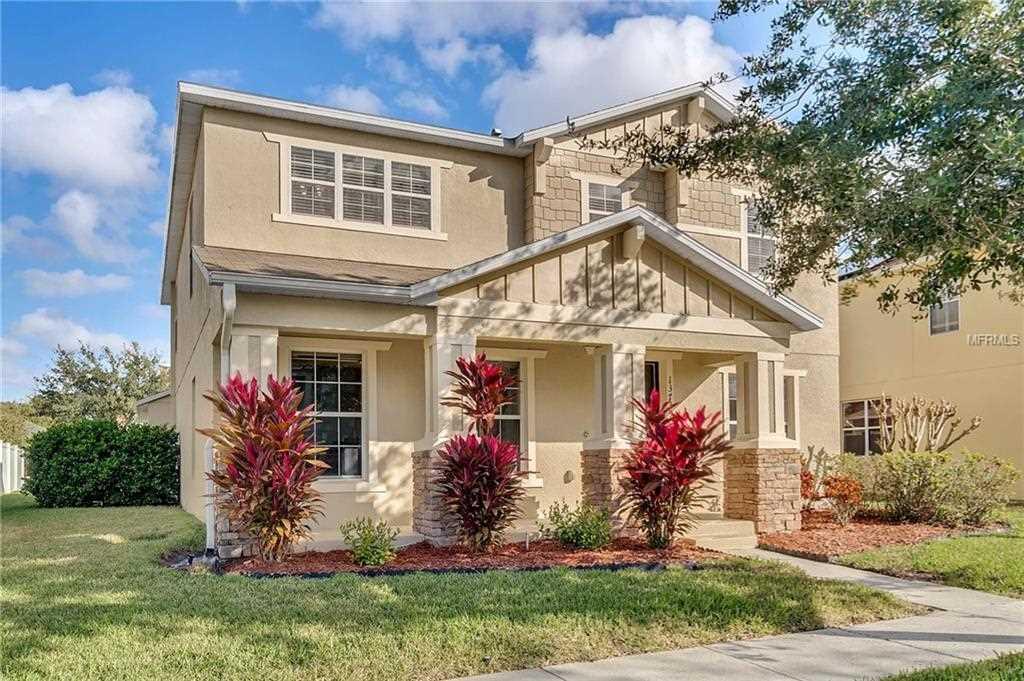 13739 Podocarpus Lane Orlando, FL 32828 | MLS O5761370 Photo 1