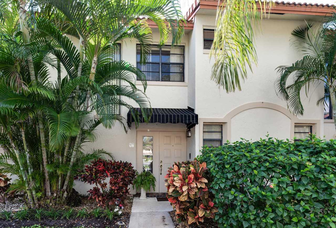 7200 NW 2Nd Avenue #97 Boca Raton, FL 33487 - MLS# RX-10501485 | BocaRatonRealEstate.com Photo 1